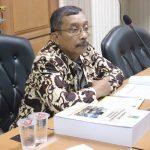 anggota dprd kabupaten bekasi meninggal covid-19