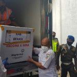 kabupaten bekasi menolak vaksinasi covid-19