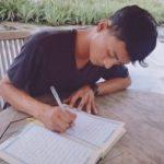Alquran tulisan tangan