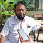 Asper BKPH Cililin KPH Bandung Selatan, Ayi Muhsin