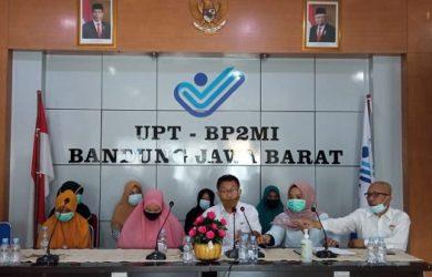 BP2MI Kabipaten Bandung