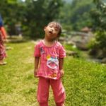 Bocah Bandung hilang di Karawang