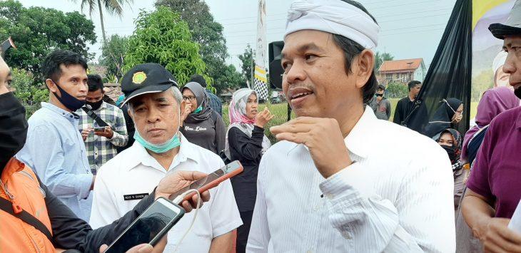 Dedi Mulyadi, Wakil Ketua Komisi IV DPR RI. (Foto dok.redaksi)