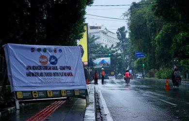 Ganjil-Genap di Kota Bogor 3
