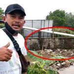 Jembatan Mutiara Colombus Dituding Jadi Penyebab 2 Desa Banjir