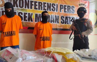 KTP Pencuri di Minimarket Jatimakmur Ketinggalan, Polisi Tak Perlu Kerja Keras