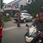 Kas Pemkot Bertambah Rp2 Juta Lebih dari Denda 88 Pelanggar di 2 Lokasi