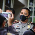 Kasatlantas Polrestabes Bandung, AKBP Rano Hadiyanto
