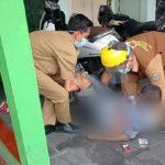Nasabah meninggal di Tasikmalaya