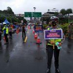 PPKM di Bogor