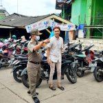 Sanksi Denda Pelanggar Prokes Jadi Pemasukan Daerah Baru