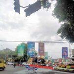 Traffic-Light-Bundaran-Adipura