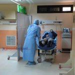 Update Keterisian Ruang Isolasi Covid-19 di Bekasi