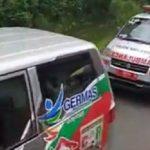 Ambulans di Tasikmalaya