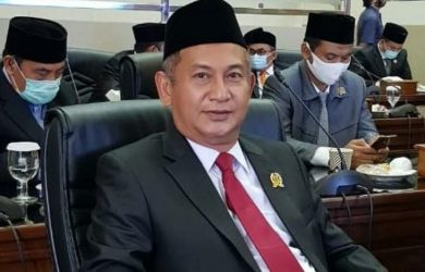 Anggota DPRD Kabupaten Bogor, Beben Suhendar