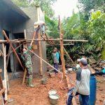 Daftar Kegiatan TMMD 110 di Desa Kertarahayu