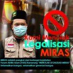 FAIS Karawang, Sunarto