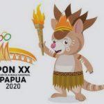 Ilustrasi PON Papua 2020 yang diundur ke 2021