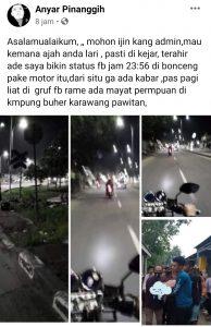 Pembunuhan di Karawang