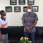 Pria Berbadan Tegap yang Mengamuk di Kalimalang Akhirnya Minta Maaf di Hadapan Kamera dan Petugas Dishub