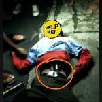 Pria diduga geng motor tewas di Cirebon