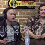 Ruben Onsu dan Ivan Gunawan