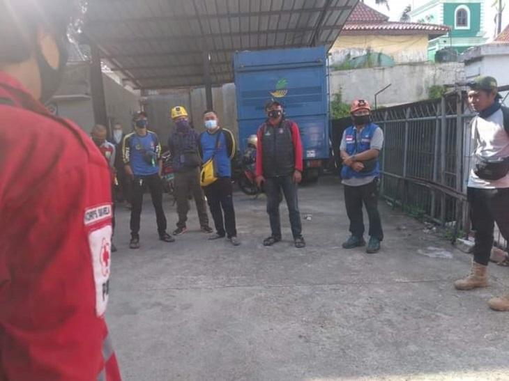 SAR Bandung