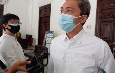 Wakil Wali Kota Bogor, Dedie Rachim