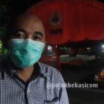 Cuaca Buruk di Bekasi