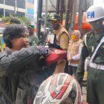 Dishub akan Sekat Jalur Mudik di Kota Bekasi