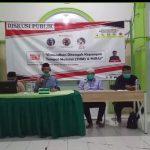 Diskusi publik Umat Islam Karawang