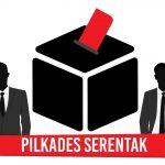 Hari Ini, 9 Desa di Kabupaten Bekasi Gelar Pilkades