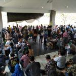 Kerumunan Vaksin Covid-19 di Bogor