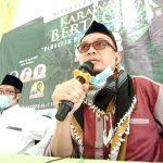 Komnas Anti Permutadan (AP), Ustad Yudi Kristanto, M. Pd