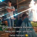 Pasar Cikema, Bogor