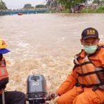 Pencarian Korban Tenggelam di Jembatan III Kalimalang Dilanjut Besok