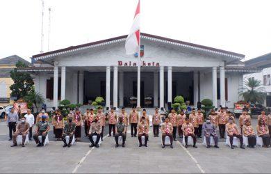 Pramuka Kota Bogor