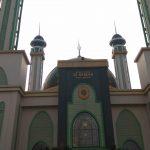 Ramadan Kali Ini Masjid Al Barkah Tidak Gelar One Night One Juz