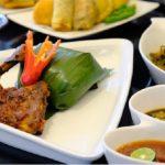 Resep menu Ayam Taliwang
