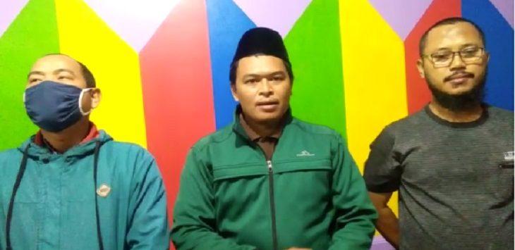 Ketua FAIS Karawang, Sunarto./Foto: Istimewa