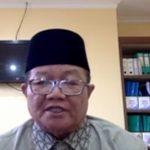 Tokoh Masyarakat, Ustad Drs. H. Yono Waryono