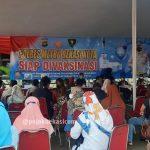 Kepala Bidang Pencegahan dan Pengendalian Penyakit (P2P) Dinkes Kota Bekasi Dezy Syukrawati, memastikan program vaksinasi Covid-19 tetap berjalan selama Ramadan.