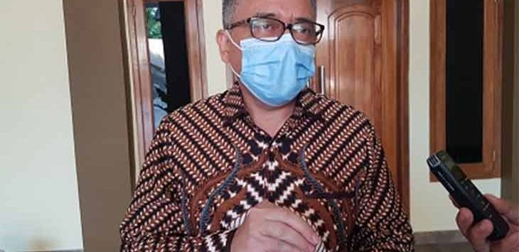 Wakil Bupati Sukabumi, Iyos Somantri