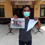 Warga Karawang kehilangan sertifikat tanah