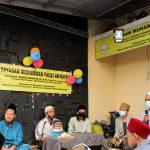 Yayasan Muhammad Fauzi Ar-Rayan