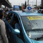 15 Pemudik Gagal Lewat Bekasi dari Jalan Kalimalang