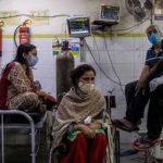 Kasus COVID-19 di India Semakin Meningkat dan Mengkhawatirkan