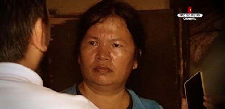 Anggota DPR RI Dedi Mulyadi, saat dimarahin nyolot-nyolot wanita ini sambil melotot