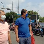 Dilarang Lintasi Simpang Gadog, Sopir Berpelat B Bikin Alasan Begini