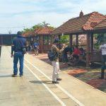 Bogor Center School (Borces) kena sanksi administratif. Foto/Rishad